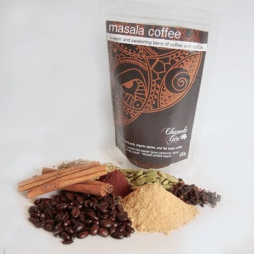 masala coffee